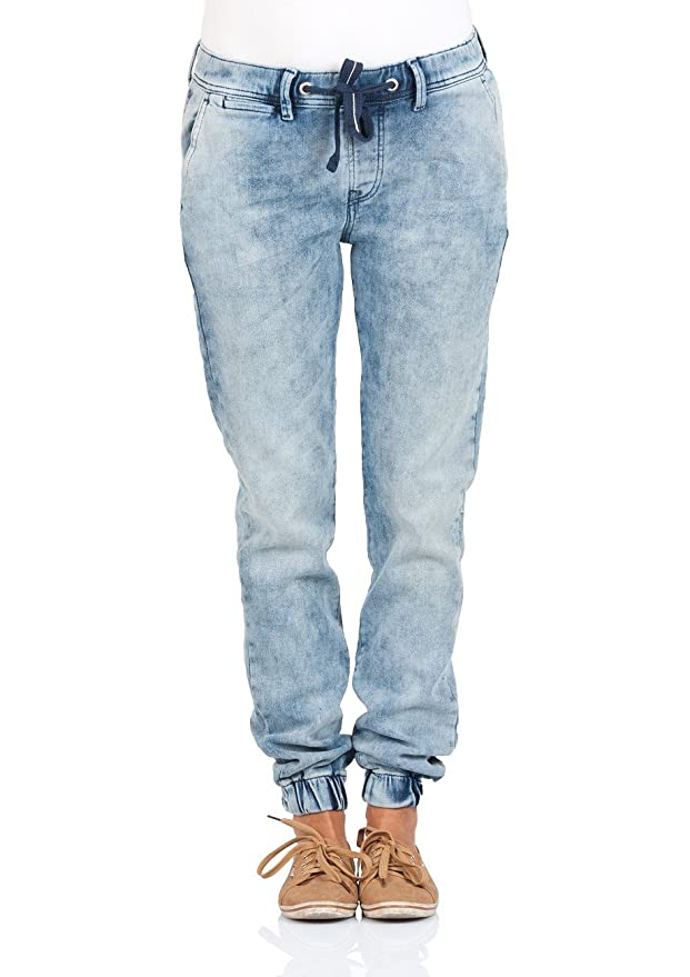 Pepe Jeans London Damen Gymdigo Jeans Cosie Regular Fit