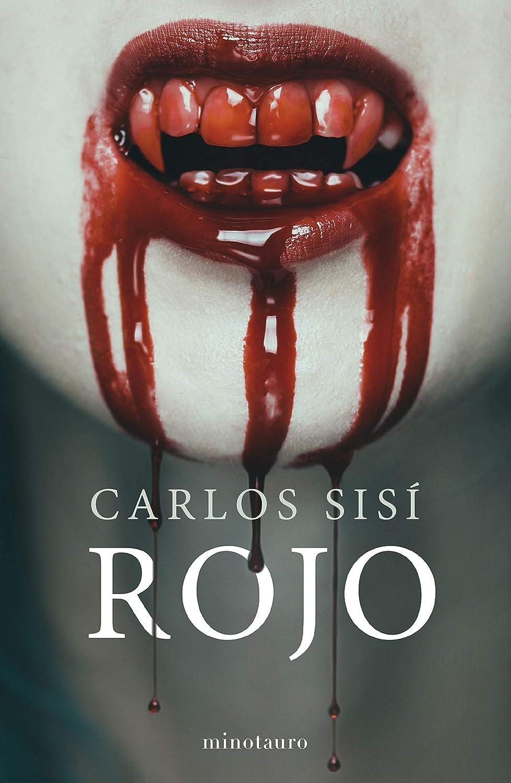 Rojo nº 1/3 (Terror) eBook: Sisí, Carlos: Amazon.es: Tienda Kindle