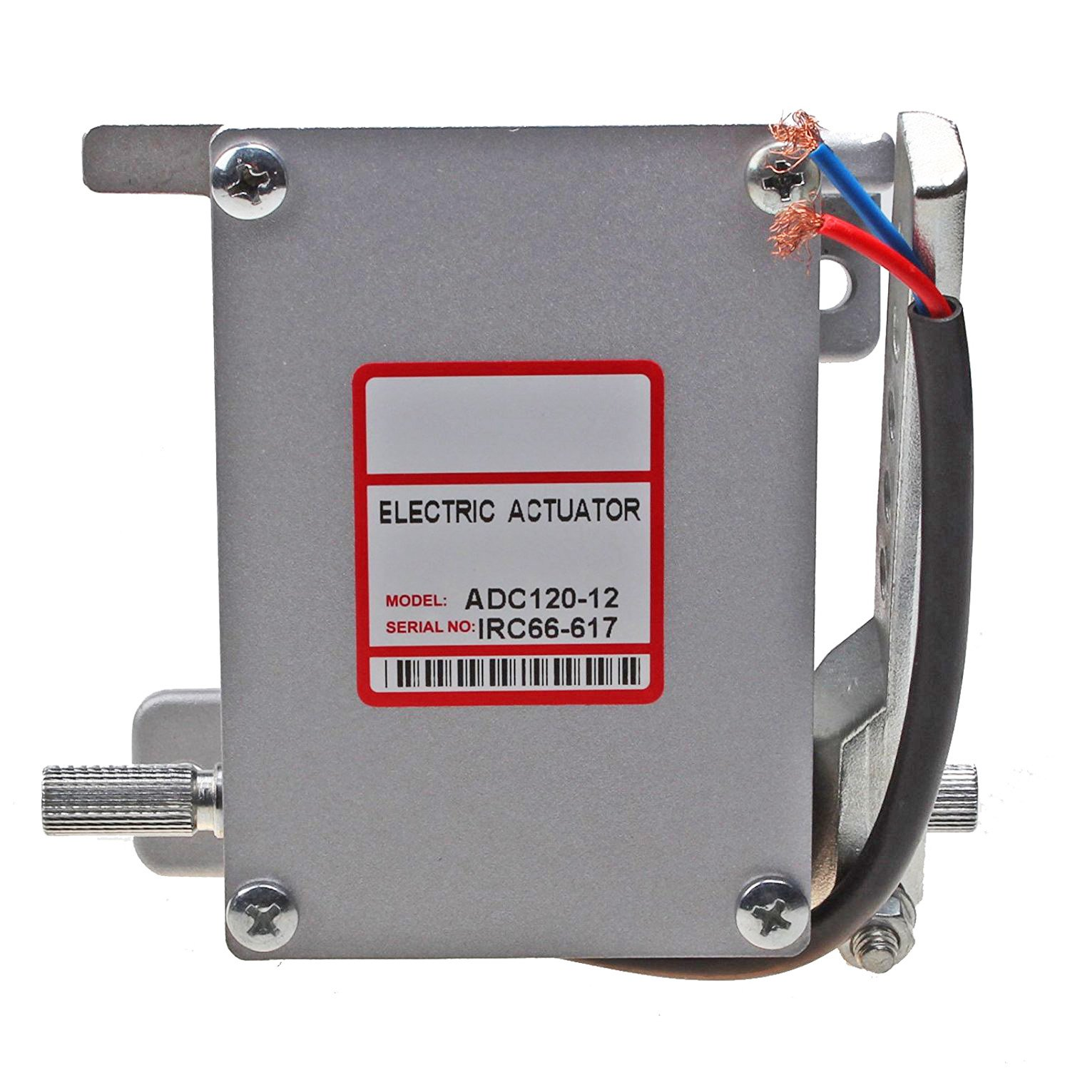 Mover Parts External Electronic Actuator ADB ADC120-12V Generator Automatic Controller