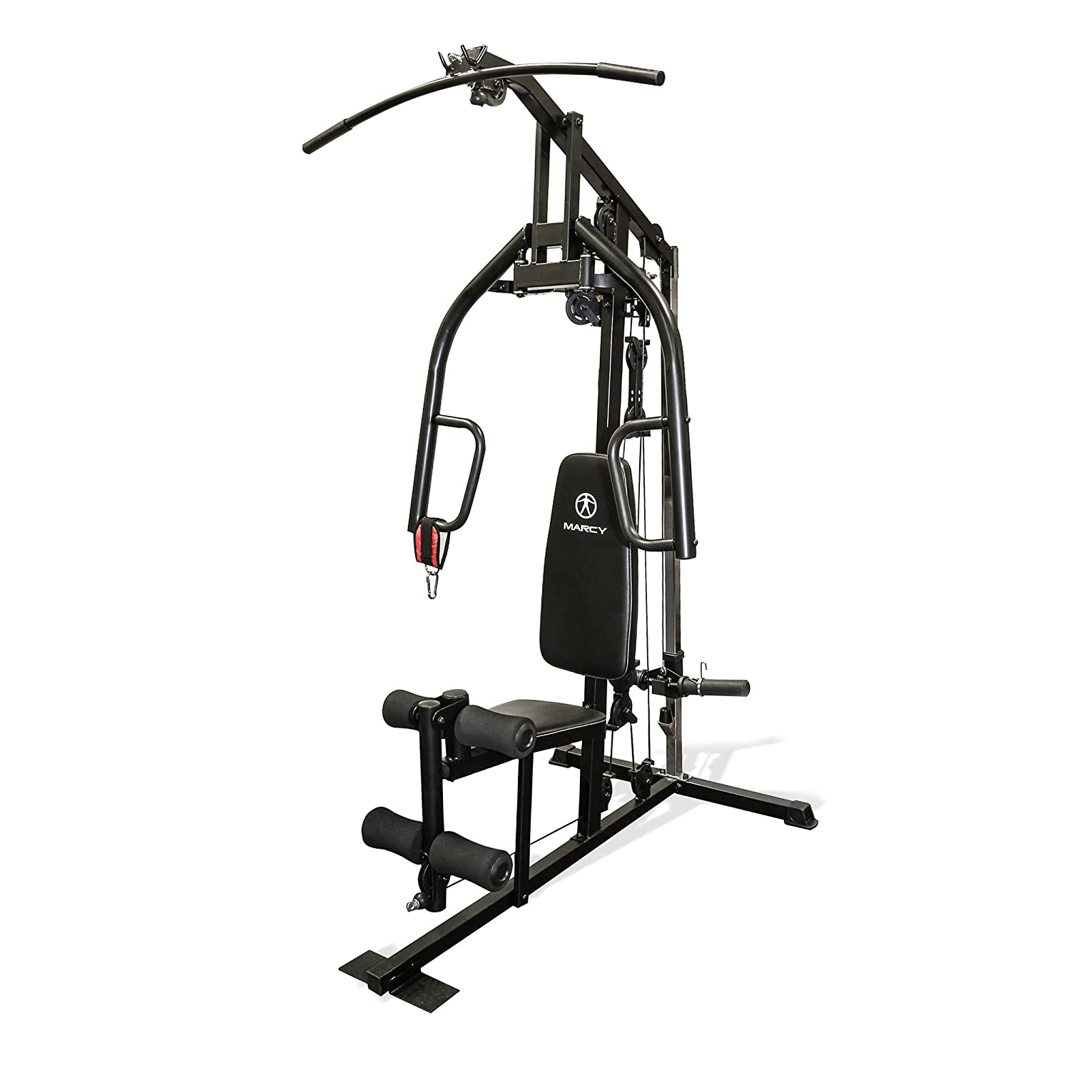 Amazon marcy free weight strength training home exercise amazon marcy free weight strength training home exercise workout gym machine equipment home kitchen pooptronica Image collections