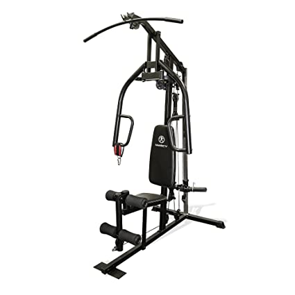 Amazon Marcy Free Weight Strength Training Home Exercise