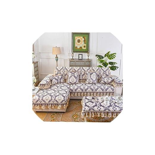 Saimer-Store Sofa-slipcovers Funda de cojín para sofá, sofá ...