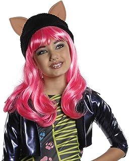 Amazon.com: Monster High Howleen Costume, Medium: Toys & Games