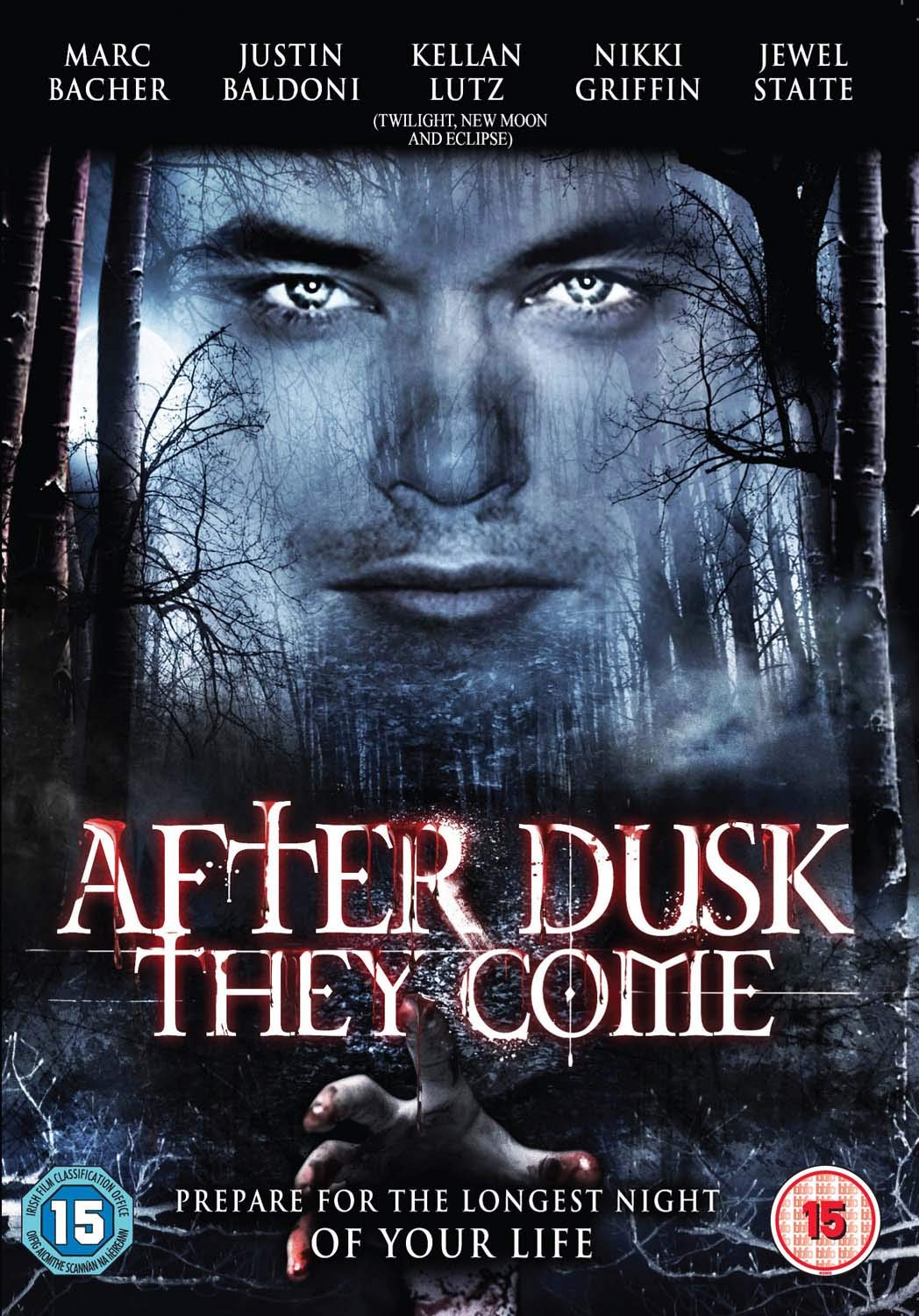 Amazon com: After Dusk They Come: Jewel Staite, Justin