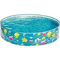 BESTWAY Fill 'N Fun Sparking Sea Pool 122CM x H25CM 26-55028