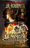 Aces & Queens (The Gunsmith Book 441)