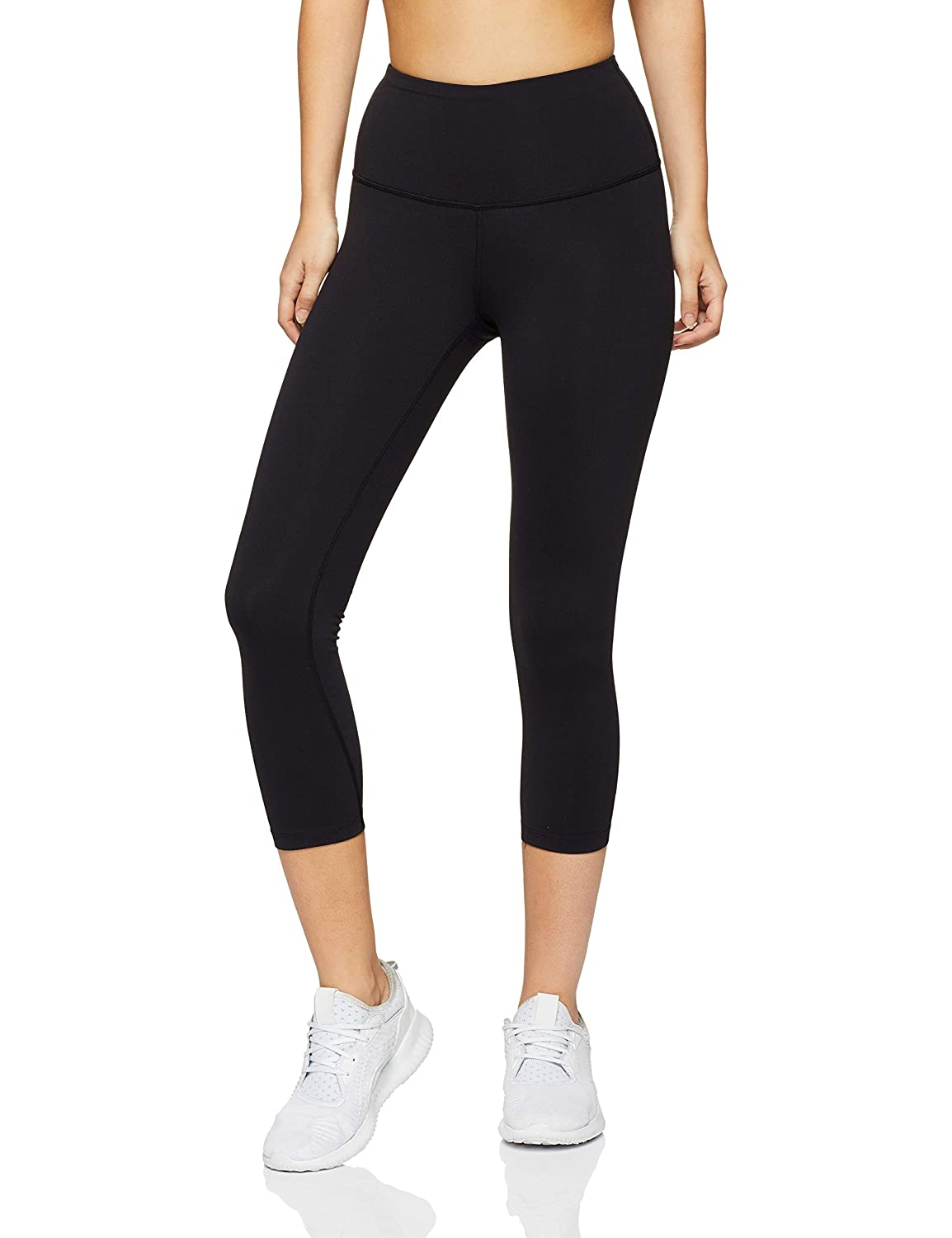 24bbf261ac9c1 The North Face Women's Motivation High-Rise Crop Pants at Amazon Women's  Clothing store: