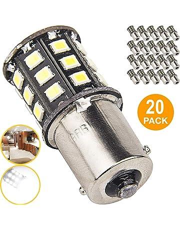 New Generation 1156 1141 1003 33-SMD LED Light bulb Use for RV Indoor Lights