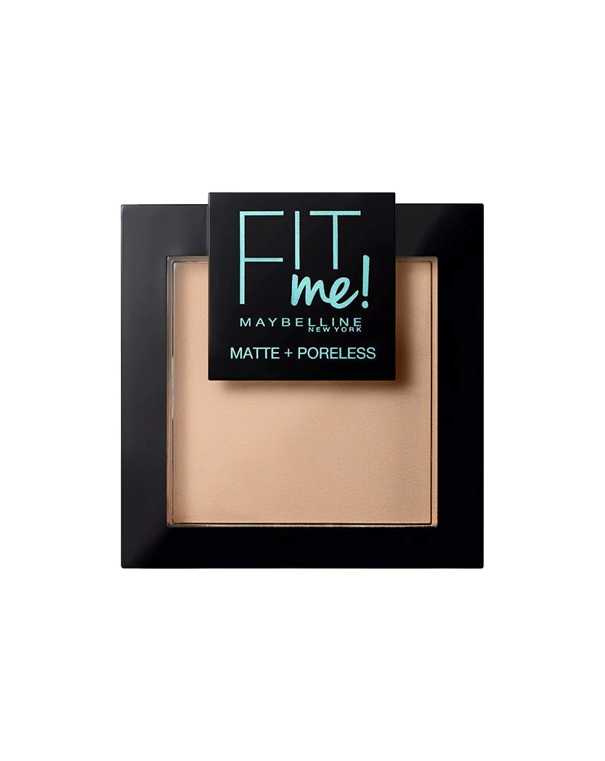 Maybelline Fit Me Matte And Poreless Powder 130 Buff Beige 9g