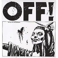 OFF! (Vinyl)