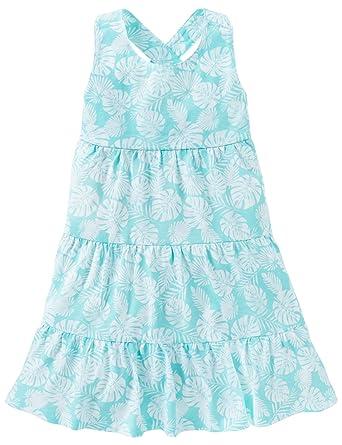 SchöN Mädchenkleid Grösse 116 GüNstige VerkäUfe Kindermode, Schuhe & Access.