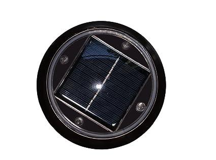 Amazoncom Hampton Bay Umbrella Solar Panel Replacement Home