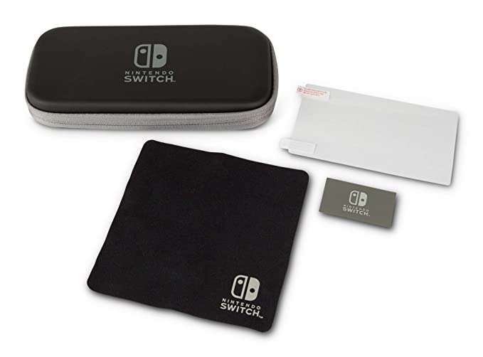 PowerA - Kit de estuche discreto (Nintendo Switch Lite ...
