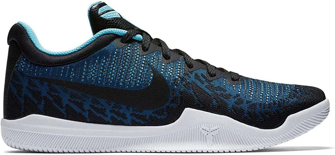 Chaussures de Fitness Homme Nike Mamba Rage