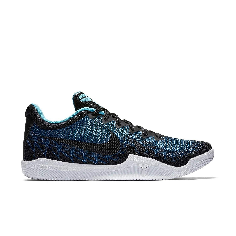 Nike Kobe Mamba Rage, Zapatillas de Baloncesto para Hombre: Amazon.es: Zapatos y complementos