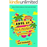 AWOL at Ala Moana (Maile Spencer Honolulu Tour Guide Mysteries Book 1)