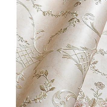 Continental Pastorale Nontisse Papier Peint Romantique Salon Chambre