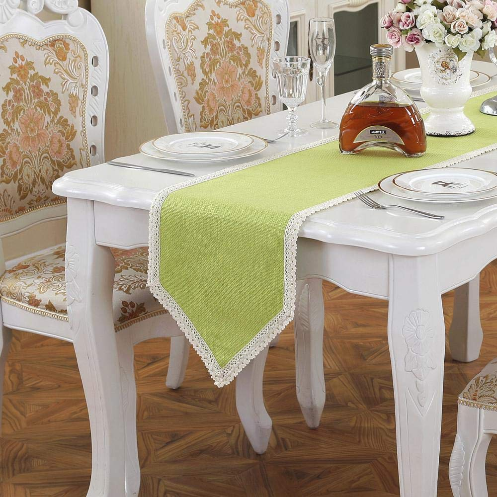 kaige table runners Tea Table Flag Cloth table decoration long fabric hotel bed flag bed tail Towel 34210cm