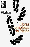 Obras Completas de Platón: Apología de Sócrates, Critón, Primer Alcibíades, Cármides,Laques, Epílogo de Patricio de Azcárate...