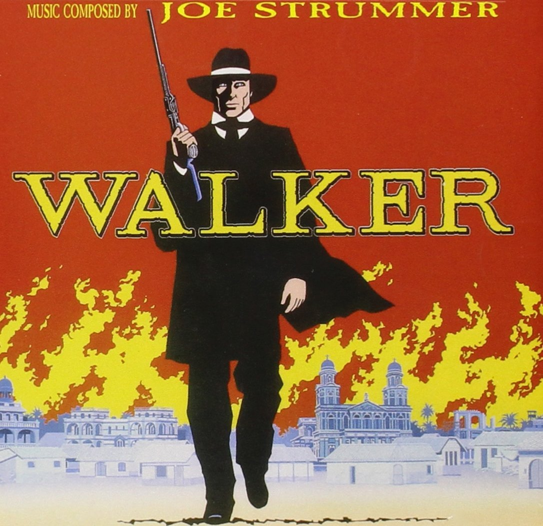 Walker by Astralwerks