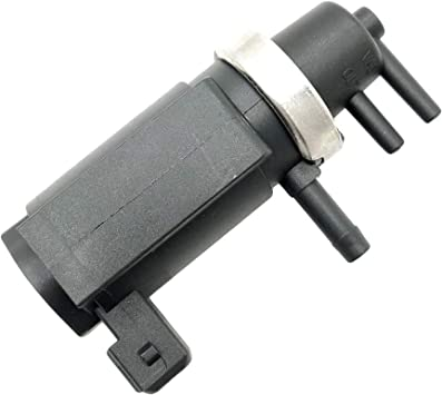 Bapmic 14956-EB300 Turbo Pressure Solenoid Valve for Nissan Pathfinder Navara 2.5