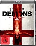 Inner Demons [Blu-ray]