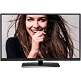 "SCEPTRE 32"" LED Class 720P HDTV with ultra slim metal brush bezel, 60Hz - X322BV-MQC"
