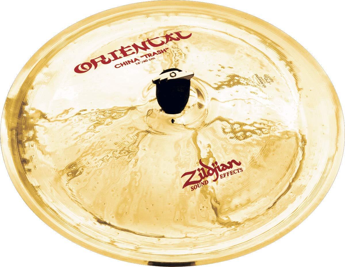 Zildjian 16'' Oriental China Trash by Avedis Zildjian Company