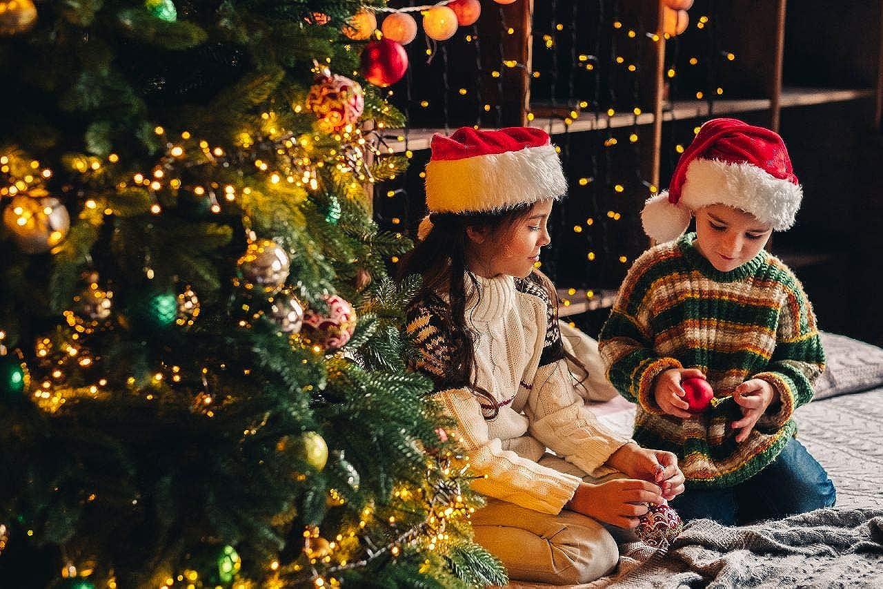 Cappellini natalizi 0322851adec9