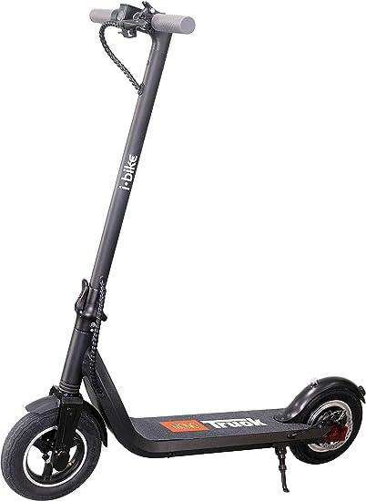 i-Bike MONO TRUCK Unisex adulto, Nero, Unica