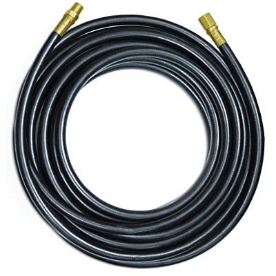Hot Max 24201 Extension/Appliance Hose for Propane Gas, 25 Feet