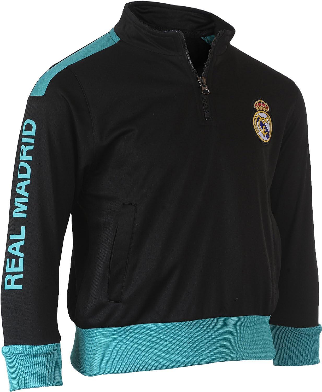 Real Madrid Rma-se-8001 - Chándal Unisex Infantil, Niño, Color ...