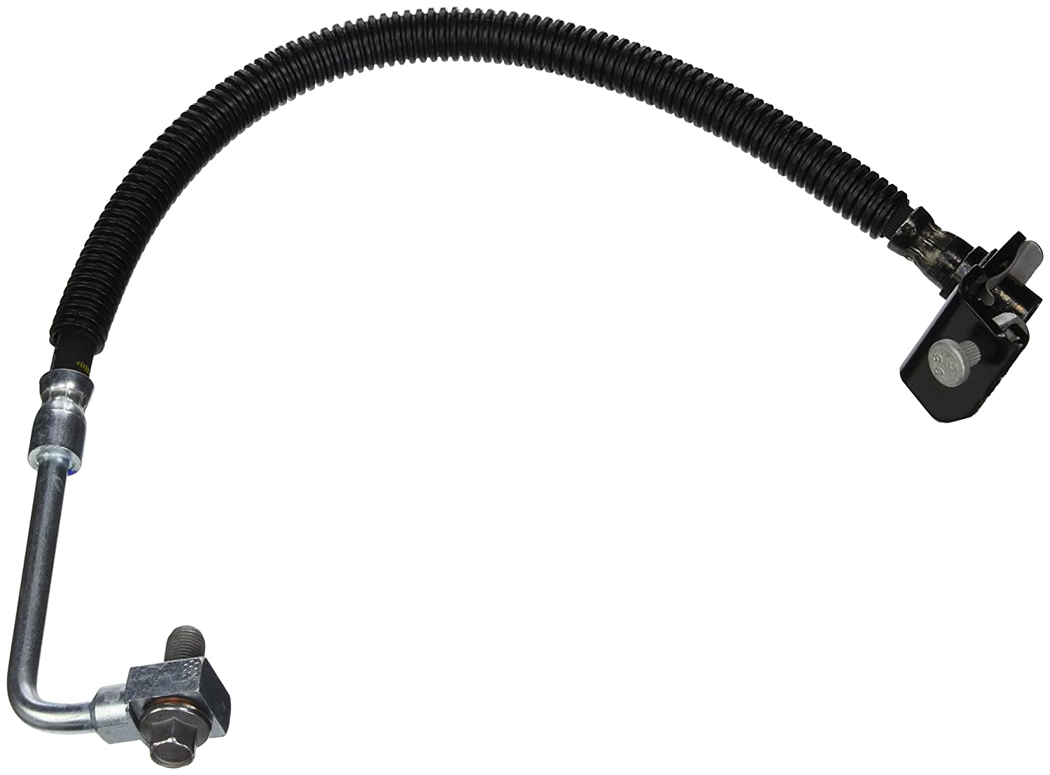ACDelco 176-1603 GM Original Equipment Front Passenger Side Hydraulic Brake Hose Assembly