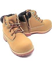 Wonder Nation Tucker Boots