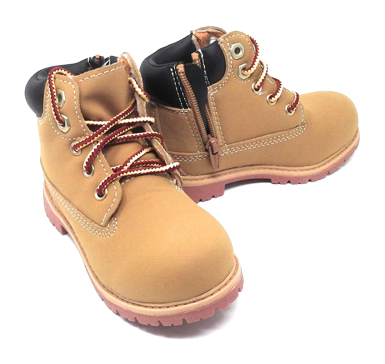 Amazon.com: Wonder Nation - Botas para tucker: Shoes
