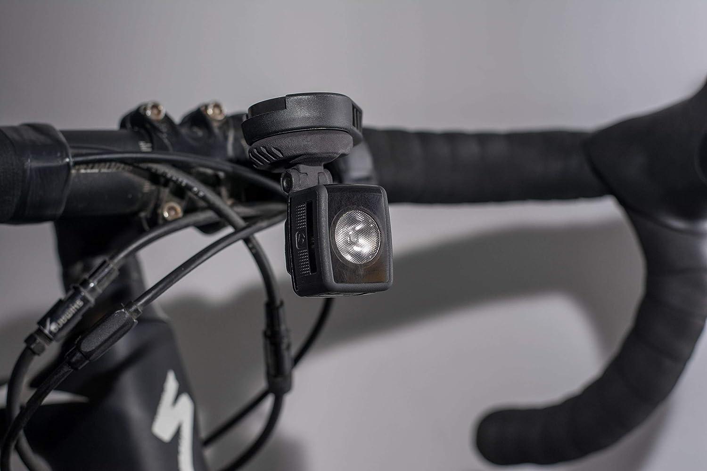 Add3d PARTS Soporte luz Bontrager Ion 200 RT (Adaptador Cuarto de ...