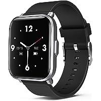 oryto Smart Watch Activity Fitness Tracker,Sport Smartwatch Hartslagmeter Bloed Zuurstof,Bloeddrukmeter Stappenteller…