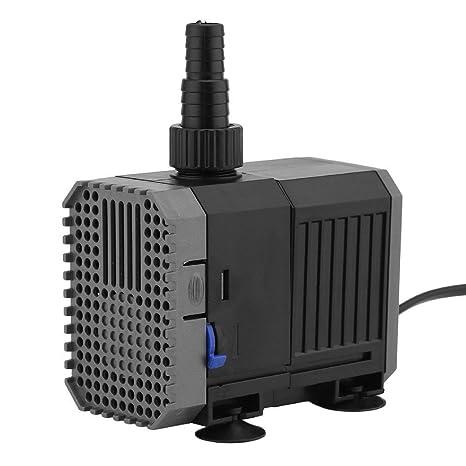 Amazon com : 160-1600 GPH Adjustable Submersible Water Pump
