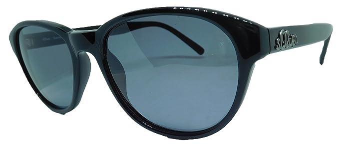 S.Oliver Damen Sonnenbrille für mittlere bis starke Sonneneinstrahlung 4WH1d7cR