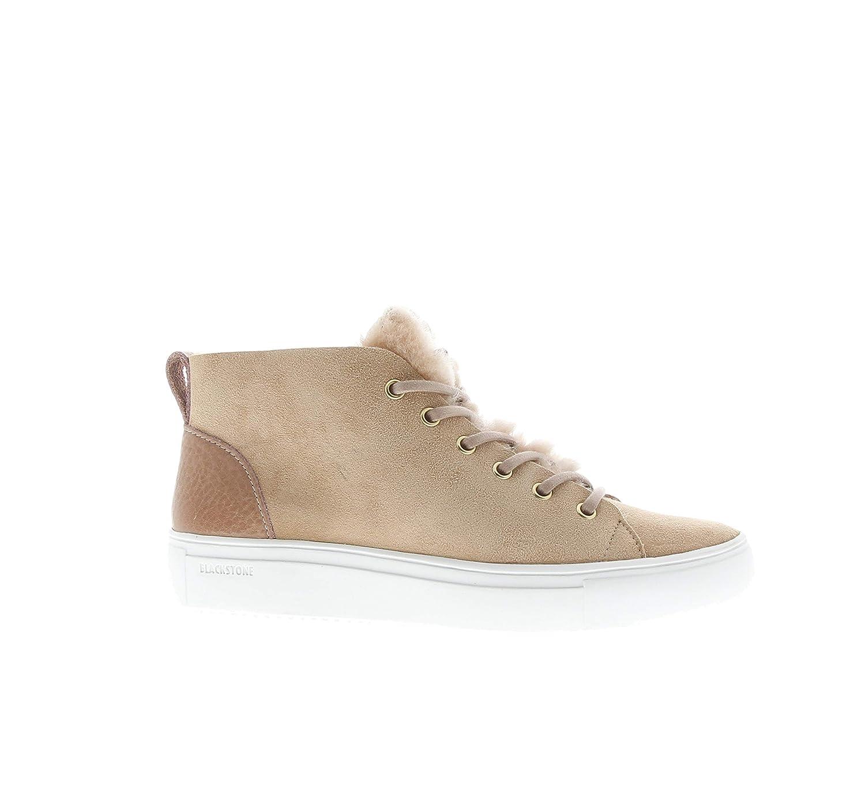 nerostone nerostone nerostone Ql48 scarpe da ginnastica a Collo Alto Donna 886fb0