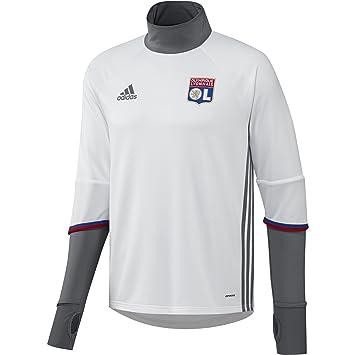 sudadera Olympique Lyonnais online