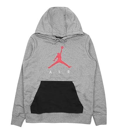 Nike Sudadera Con Capucha Jordan Sportswear Jumpman Air Fleece Para Hombre