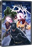 La Ligue des justiciers - Dark