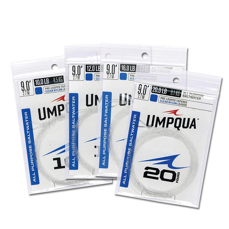 Umpqua All Purpose Saltwater Leaders