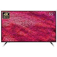 TOSHIBA 东芝55U6600C 55英寸4K超高清 安卓5.0智能网络内置WIFI液晶电视(由东芝厂家直接发货)