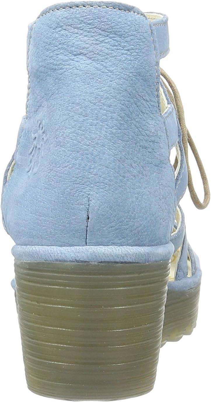 Heels Sandals para Mujer Fly London Yeli719fly