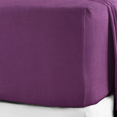 Super king size drap Avec Gratuit Assorti Taies-dans 26 couleurs