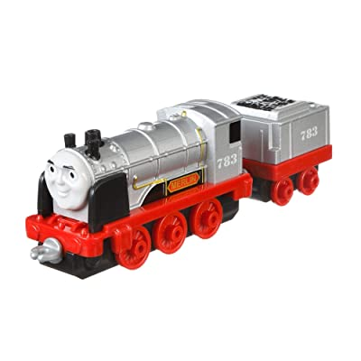 Thomas & Friends Fisher-Price Adventures, Merlin The Invisible: Toys & Games
