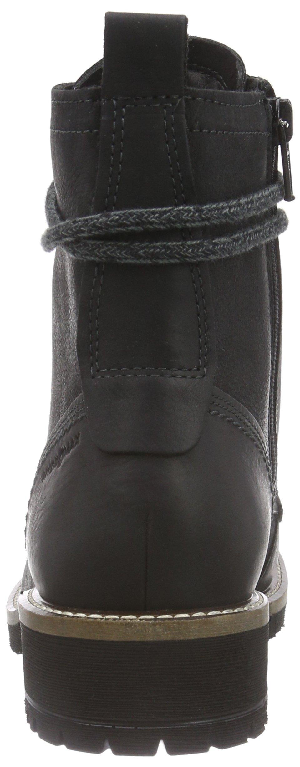 Ecco Footwear Womens Elaine Boot, Black, 37 EU/6-6.5 M US by ECCO (Image #2)