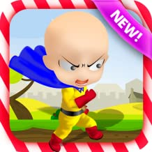 Super Punch Man
